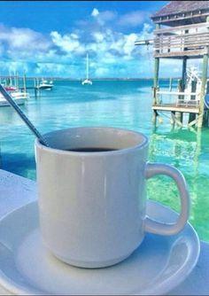 Mornin' Coffee With Me இڿڰۣ ♥ #morning #coffee