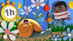 Petit Escargot - Comptines à Gestes pour Bébé Christmas Ornaments, Holiday Decor, School, Music, Musica, Musik, Christmas Jewelry, Muziek, Christmas Decorations