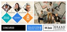 [CONCURSO M.bö BRAND COLLABORATION] Participa en Facebook hasta el día 13 de diciembre. #Mbolifestyle #ConcursoBrandCollaboration https://www.facebook.com/mbolifestyle