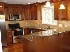 10x10 kitchen floor plans, 10 x 10 kitchen layout with island