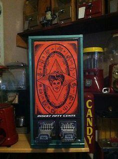swami fortune machine