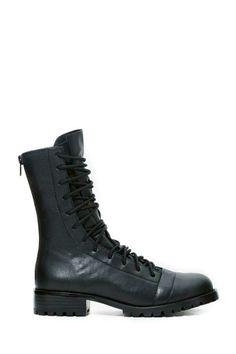 Shoe Cult Lena Boots