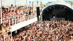 #Hideout #Festival 2013 - #Croatia  BEST 8 days of my life!!!  Put it on your #BUCKET LIST!!  #housemusic #music #deephouse