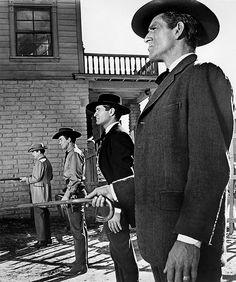 Gunfight at the O.K. Corral (1961)