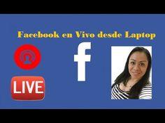 Como transmitir en vivo desde facebook pc o computadora en tu perfil personal | Facebook Live - (More Info on: http://LIFEWAYSVILLAGE.COM/videos/como-transmitir-en-vivo-desde-facebook-pc-o-computadora-en-tu-perfil-personal-facebook-live/)