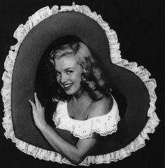 1949: Norma Jeane by Bruno Bernard
