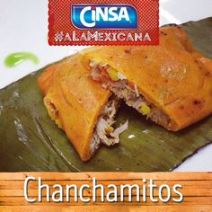 #Cinsa #CinsaALaMexicana #Recetas #Mexicanas #RecetasMexicanas #México #Comida #ComidaMexicana #peltre #MarcasMexicanas #Chanchamitos #Tabasco
