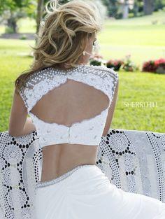 Sherri Hill 50025