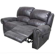 joanne leather dual reclining loveseat home pinterest leather reclining loveseat reclining sofa and recliner