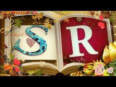 `S`💖`R` Letter💔Hearttouching whatsApp🌹status video💗SR STATUS  SL MY💘Heart💞 - YouTube Happy Birthday Romantic, Love Wallpapers Romantic, S Love Images, You And I, Ali, Lettering, Heart, Youtube, You And Me
