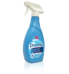 Ignore the downy bottle...this is a blog with cruise travel tips.
