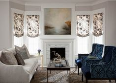 Good-Looking Window Treatments For Small with