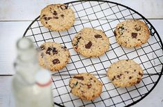 November-Cookies – wellcuisine