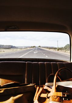 #Trending: Road trip for a honeymoon! Would you do this instead of an abroad option?