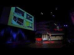 TEDxUSC - Rodney Mullen - How Context Shapes Content