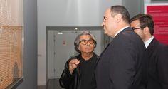 Manuel Batista expõe na Galeria Trem e no Teatro Municipal em Faro! | Algarlife