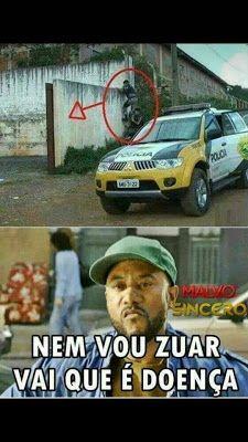#zueira #zuado #memes #fotosengraçadas #imagensengraçadas #humor #risos #kkkkk #zueirasemlimite #malvo #humornegro #meme #memesbrasil #memebr Memes Estúpidos, Memes Status, New Memes, Wtf Funny, Funny Jokes, Hilarious, Funny Images, Funny Pictures, Memes In Real Life