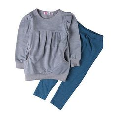 Girls Tops And Pants Outfits