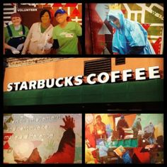 Harlem – Starbucks and the City Starbucks Coffee, About Me Blog, City, How To Make, Starbox Coffee, City Drawing, Cities