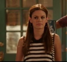 Hart of Dixie striped tank