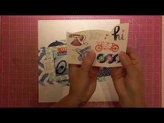 Layout Process Hip Kit February 2016 - YouTube February 2016, Layout, Kit, Crafty, Videos, Youtube, Page Layout, Video Clip, Youtube Movies