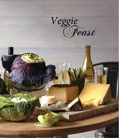 Veggie Feast 1  Everythingfab.com