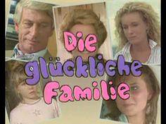 Die glückliche Familie; 1987-1991