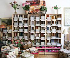 PERSEPHONE BOOKS, London London's Secret Shopping Spot: Lamb's Conduit Street | InStyle.com