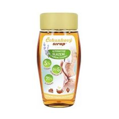 Čekankový sirup Originál 4slim 250ml 350g Food, Diet, Syrup, Essen, Meals, Yemek, Eten