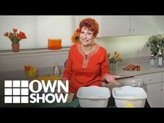 Before you toss your accidentally shrunken clothes, try this trick from the Queen of Clean, Linda Cobb, to bring them back to life. All you need is two basins of lukewarm water, a bottle of baby shampoo and a towel. Cleaning Checklist, Cleaning Hacks, Cleaning Solutions, Baby Shampoo, Laundry Hacks, Fix You, Home Hacks, Get The Job, Oprah