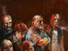 Workers - michele petrelli #art