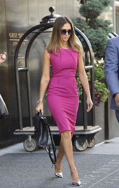 Summer Office Outfit | jessica alba style and outfits style 115