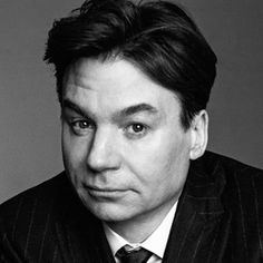 MIKE MYERS | http://www.celebritykeep.com/2017/07/mike-myers.html