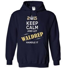 2015-WALDREP- This Is YOUR Year - #baby gift #retirement gift. CHECKOUT => https://www.sunfrog.com/Names/2015-WALDREP-This-Is-YOUR-Year-voieqgzbqi-NavyBlue-15904421-Hoodie.html?68278