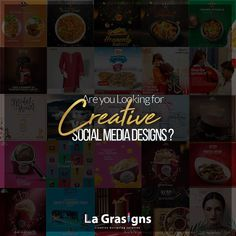 La Grasigns is a Prominent software & design agency in Florida USA & Pakistan, the splendid digital marketing assistant for any brand, with brimfull of design & tech services. Marketing Software, Marketing Consultant, Digital Marketing Services, Social Media Marketing, Design Agency, Branding Design, Social Media Design, App Development, Service Design