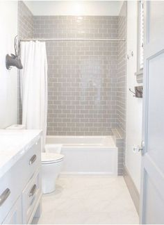 Remakable Guest Bathroom Makeover Ideas On A Budget - Bathroom Ideas Guest Bathrooms, Bathroom Renos, Bathroom Layout, Bathroom Interior Design, Bathroom Renovations, Bathroom Ideas, Bathroom Organization, Bathroom Cabinets, Bathroom Mirrors