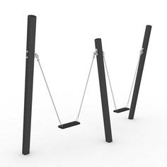 Galopin Prometeo L18 Metal Double Swing