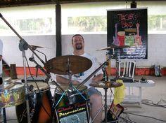 Teacher's Band nas festas em geral