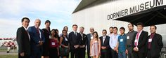 México: País anfitrión del Día Internacional en la 67a Reunión de Laureados con el Premio Nobel