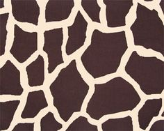 Giraffe Java / Natural | Online Discount Drapery Fabrics and Upholstery Fabric Superstore!
