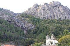 Alenquer, serra d'arga (Portugal)