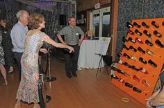 wine ring toss - Google Search