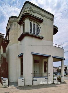 House, Havana, Cuba