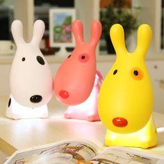 New product usb portable battery led desk lamp $3.4~$4
