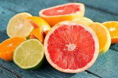 6 Lebensmittel, die sofort gegen Pickel helfen!