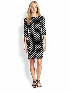 Ralph Lauren Black Label Dresdon Dress
