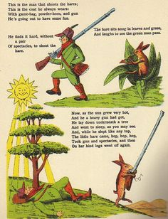 Come back and see the new story of Struwwelpeter,