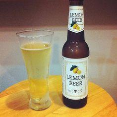 """LEMON BEERレモンビール"" https://sumally.com/p/467640?object_id=ref%3AkwHNIHiBoXDOAAciuA%3AF4hw"