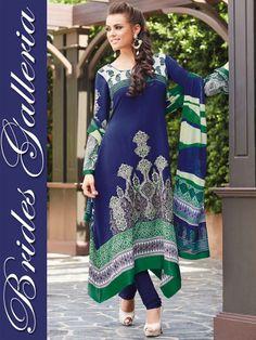 Blue Designer Churidar Kameez Blue Designer Churidar Kameez [BGSU 13467] - 372NKr : Punjabi Suit, Designer Sarees , Anarkali Suit, Salwar Kameez, Bridal lehenga Choli, Churidar Kameez, Anarkali Suit, Punjabi Suit Designer Indian Saree, Wedding Lehenga Choli