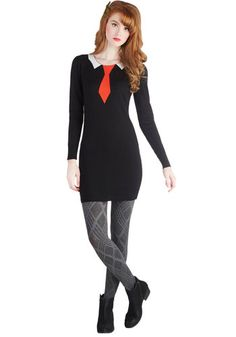 Formal Approach Tunic, #ModCloth